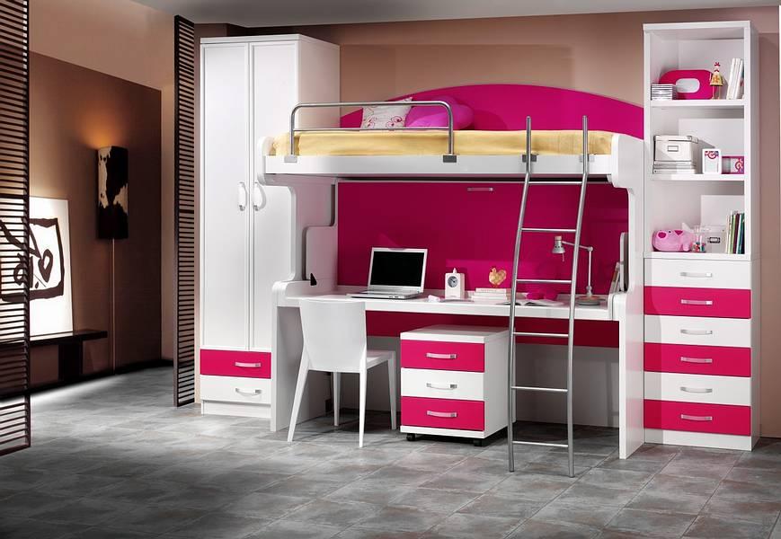 Muebles funcionales para optimizar espacios peque os - Muebles funcionales para espacios reducidos ...