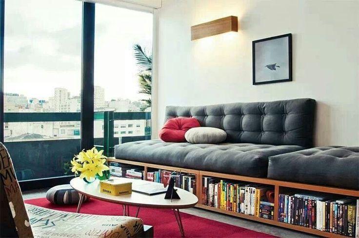 sofa-estante
