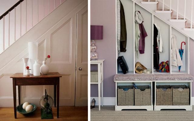 Muebles funcionales para optimizar espacios peque os for Como ubicar muebles en espacios pequenos