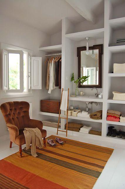 Usos de la tablaroca en remodelaci n de espacios limay for Muebles de obra rusticos