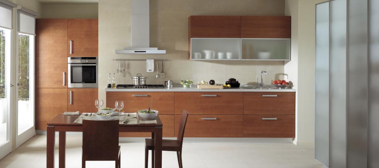 Cómo elegir la mejor distribución en la cocina?