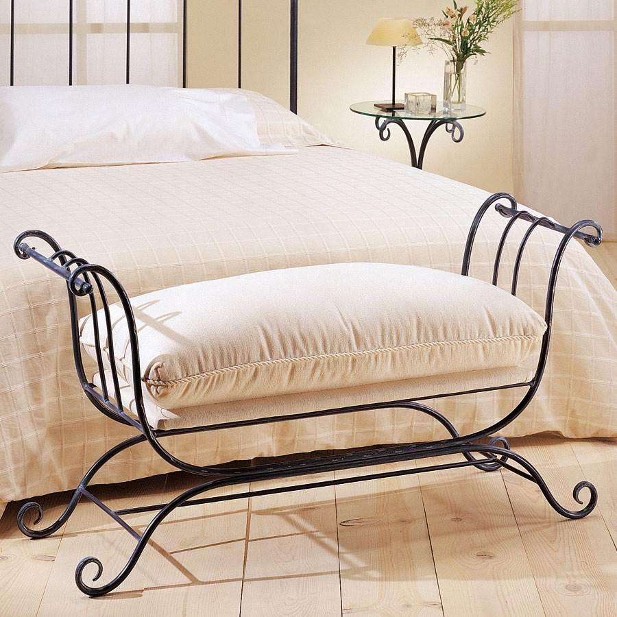 Muebles para ropa en hierro forjado - Adornos de pared de forja ...