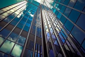 Arquitectura Corporativa en fachadas