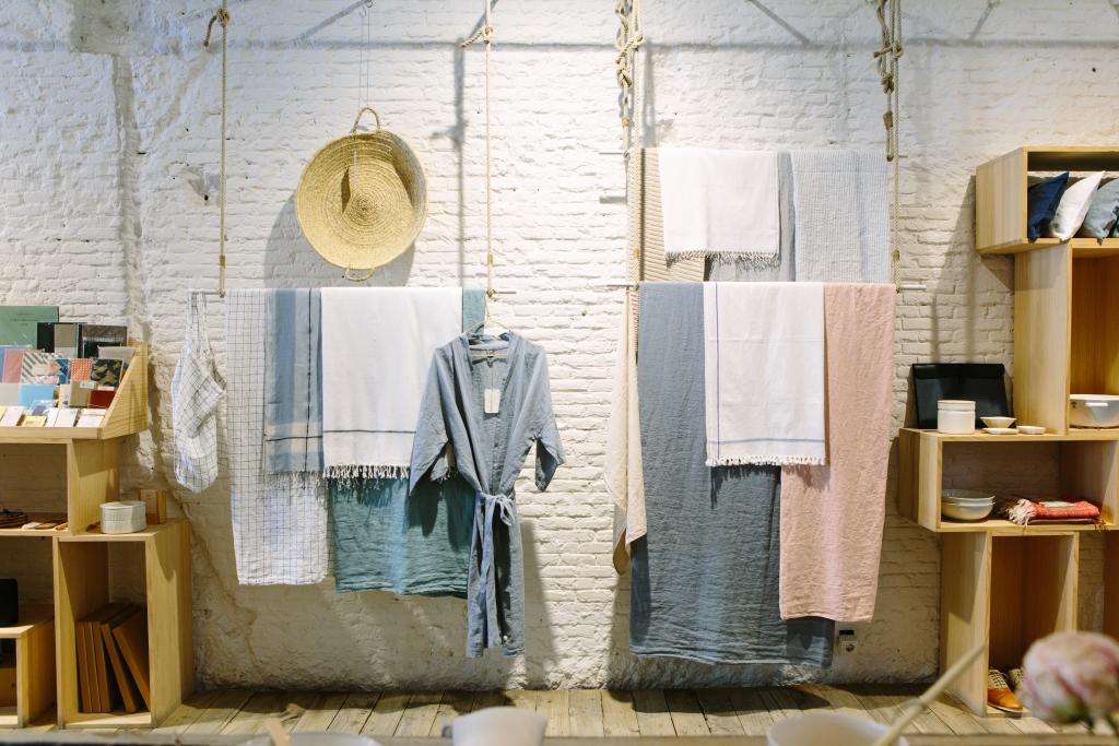 Consejos para crear el Walk in Closet perfecto elegir un estilo