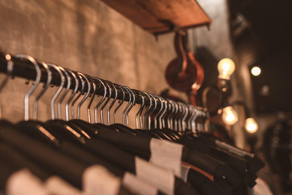 Consejos para crear el Walk in Closet perfecto iluminación