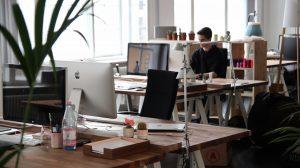 5 consejos para una correcta distribución dentro de una oficina