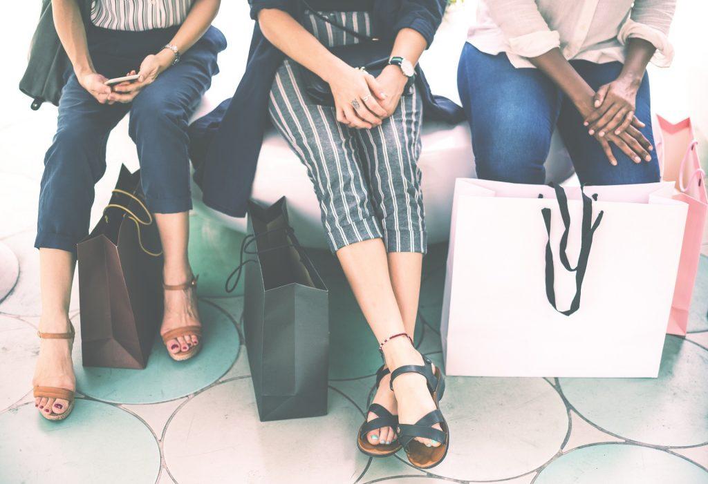 Tienda física vs. Comercio Online