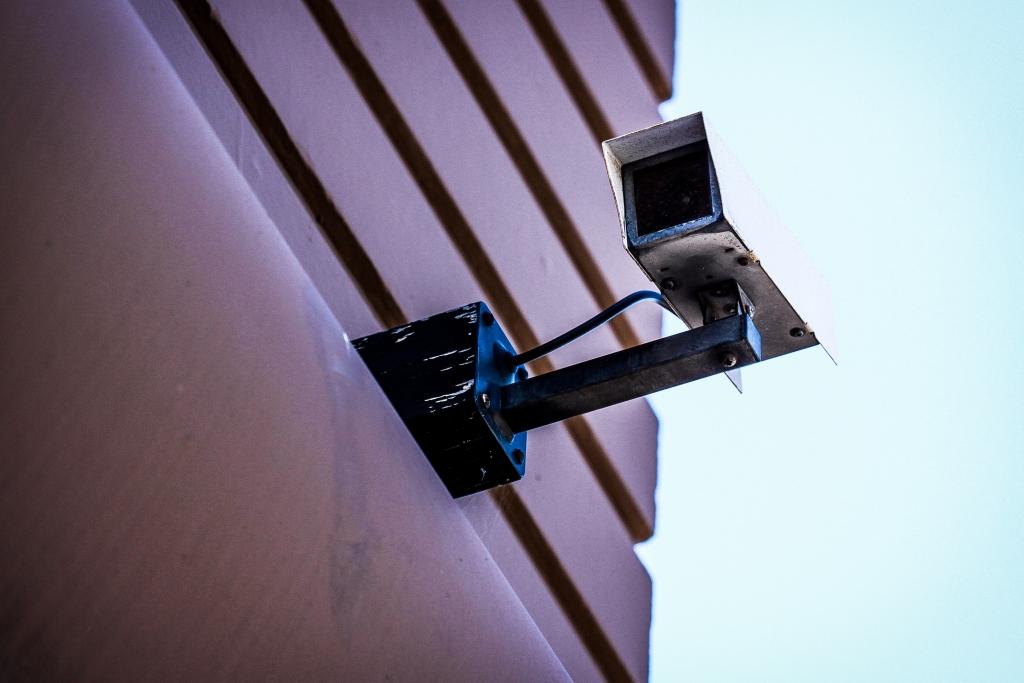 Seguridad en Casas Inteligentes