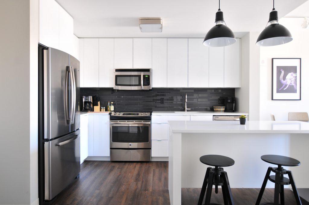 Tendencias en decoración de cocinas cocina abierta