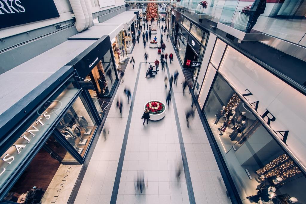 Arquitectura Comercial y Visual Merchandising