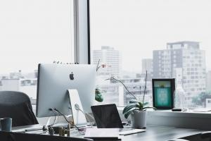 Relación entre la Identidad Corporativa y Arquitectura