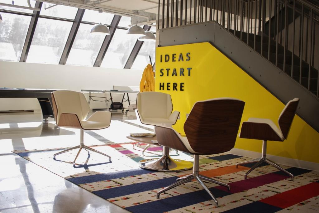 Identidad Corporativa y Arquitectura