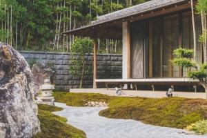 Consejos para crear un jardín minimalista