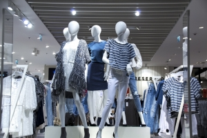 Visual Merchandising o marketing en el punto de venta